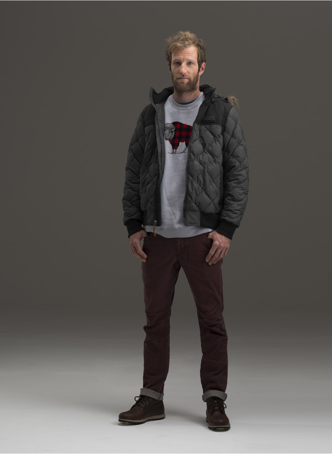 Columbia casual clothing collection - 5