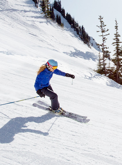 Columbia Ski Clothing Guide  - 2