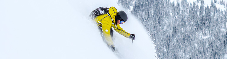 Columbia Ski Clothing Guide  - 1