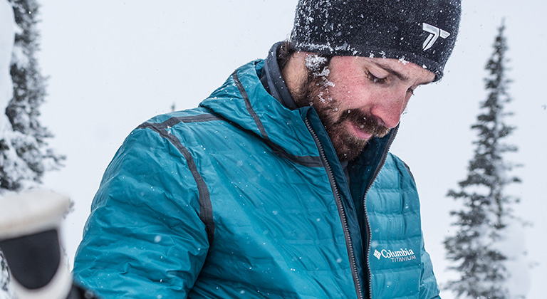 Columbia Hiking Gear Guide - 5 jacket