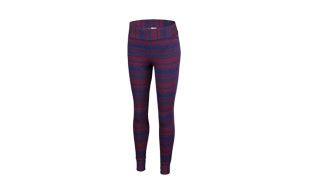 WOMEN'S ASPEN LODGE™ JACQUARD KNIT LEGGING PANT
